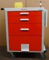 Emergency Resuscitation Trolley - M-93E / M-94E / M-95E