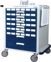 IPD 936 Medicine Trolley