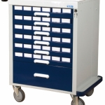 MP 936  Medicine Trolley